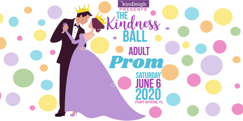 The 2020 Kindness Ball (An Adult Prom) image