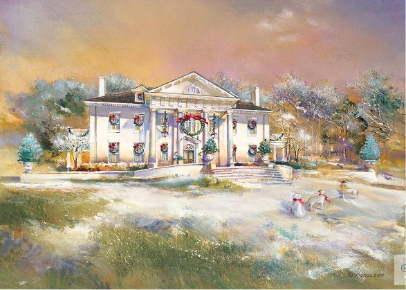 Christmas at Selma image