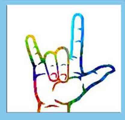 Sign Language Class image