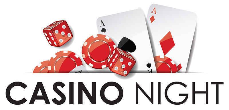 Raise the Ruff and Beyond 2020 - Casino Night image
