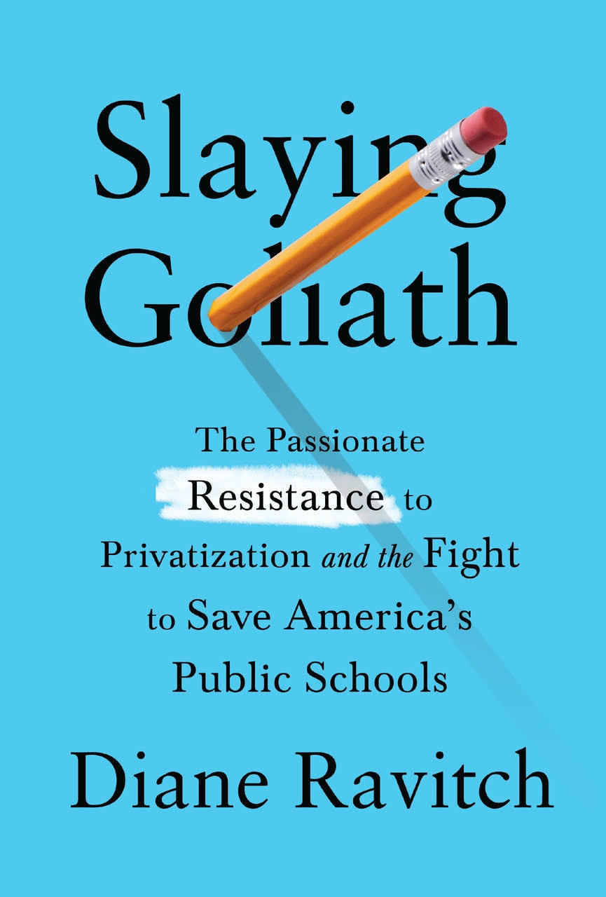 An Evening with Diane Ravitch image