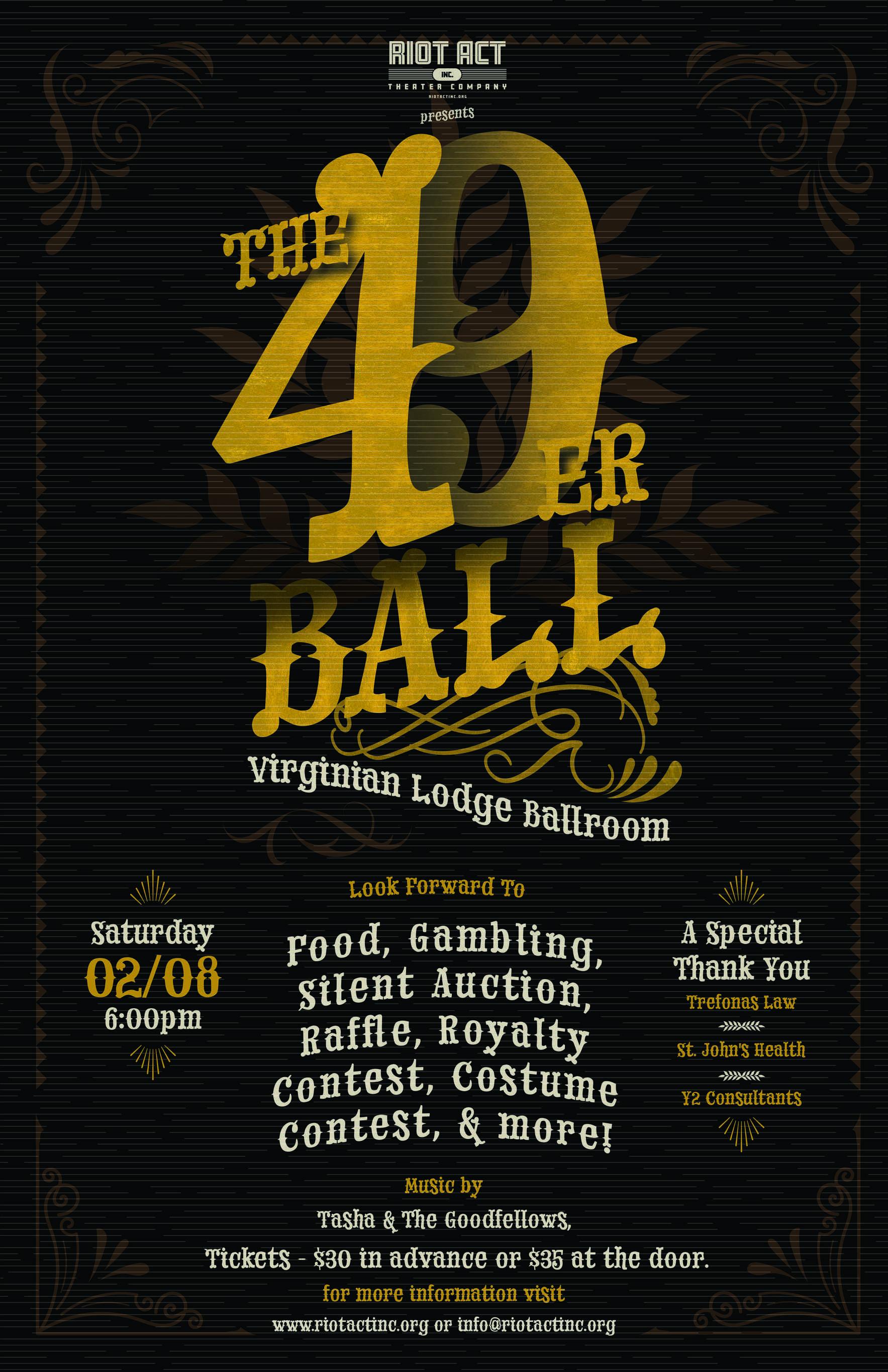 49er Ball image