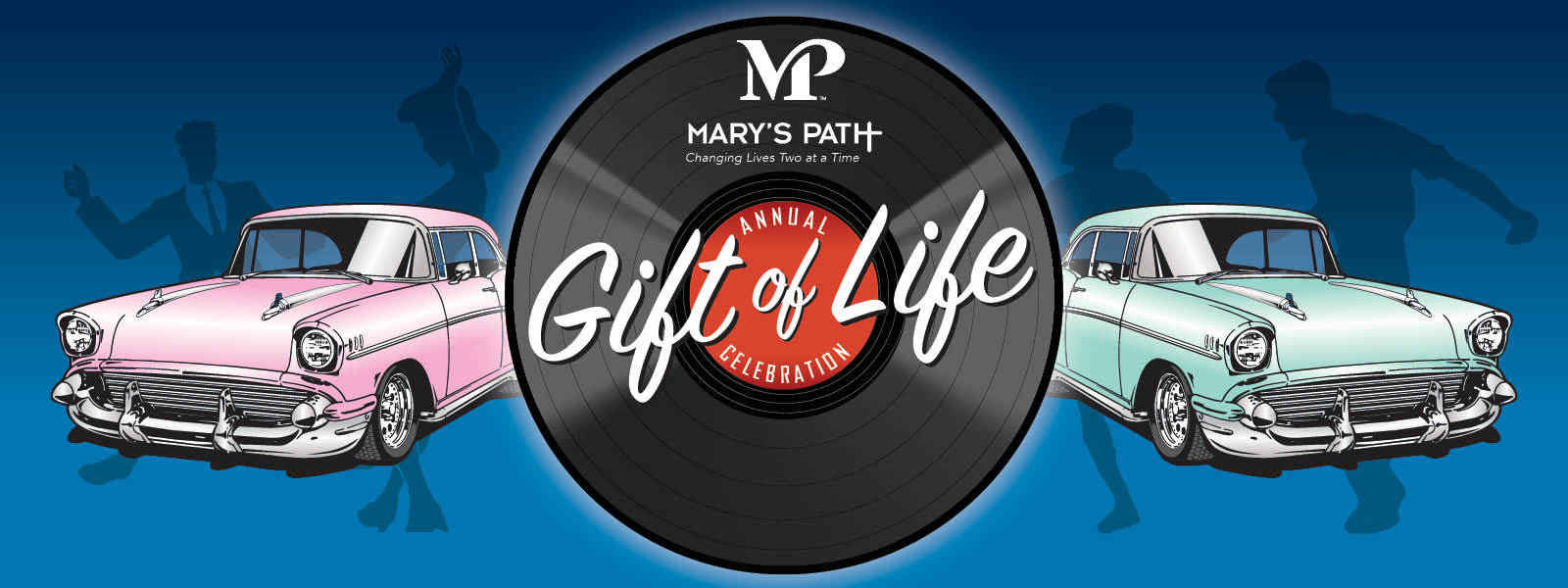 2020 Mary's Path Annual Gift of Life Gala image