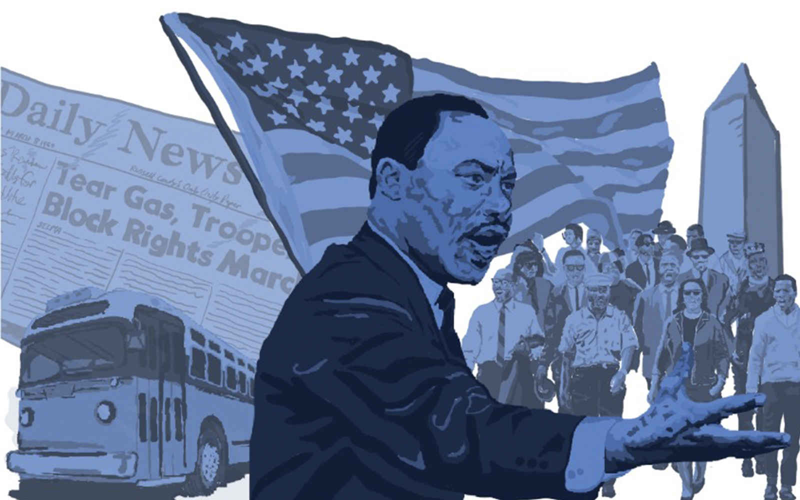 Celebration of the Life and Legacy of Dr. Martin Luther King Jr. image