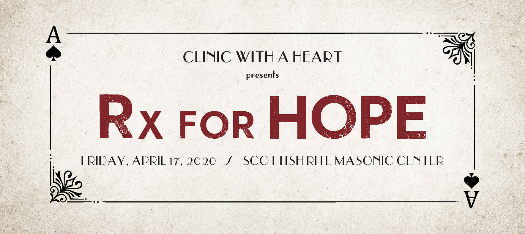 Rx for Hope image