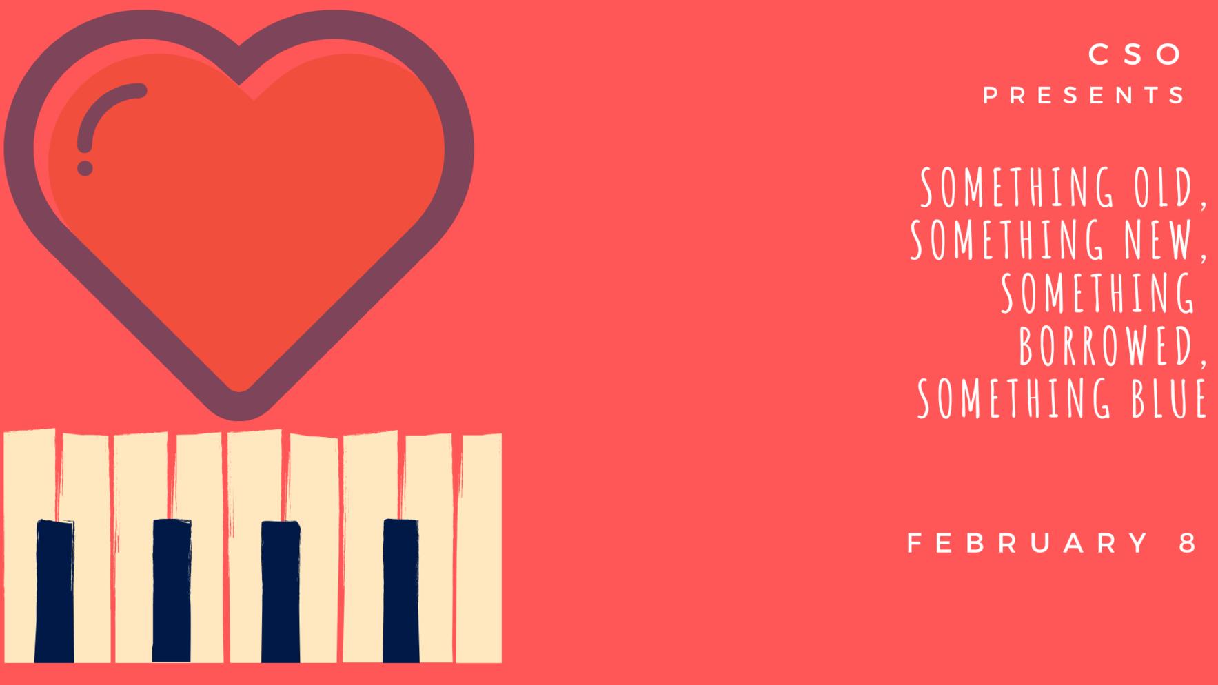 Valentine's Concert image