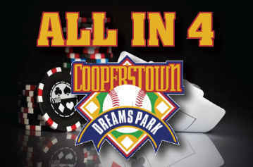 ALL IN for Cooperstown 2020 image
