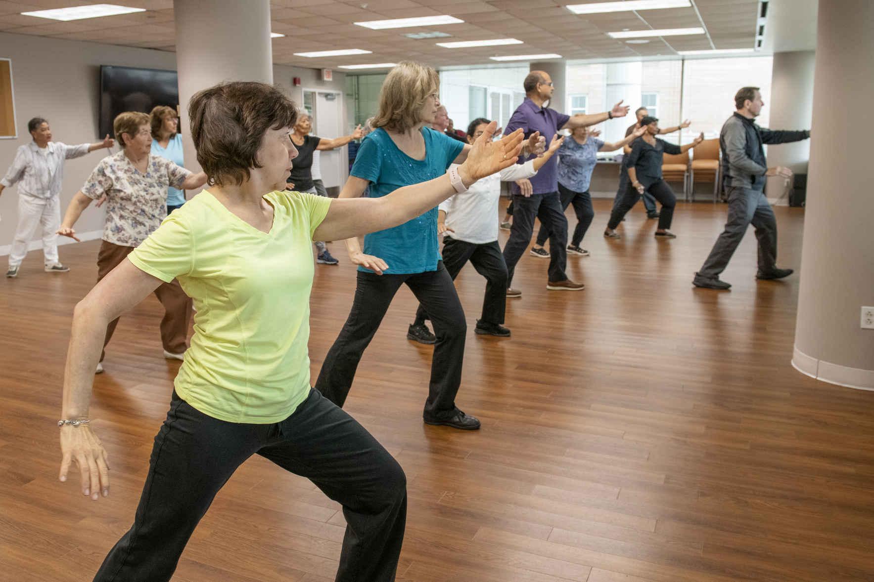 Lives Blossom 2020 - A Celebration of The Stamford Senior Center image
