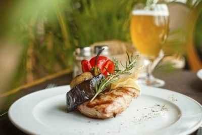 Mount Sequoyah Brewmaster Dinner  image
