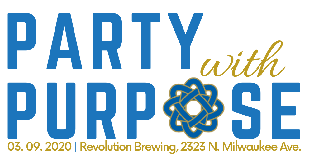 Party with Purpose: 45th Anniversary Edition image