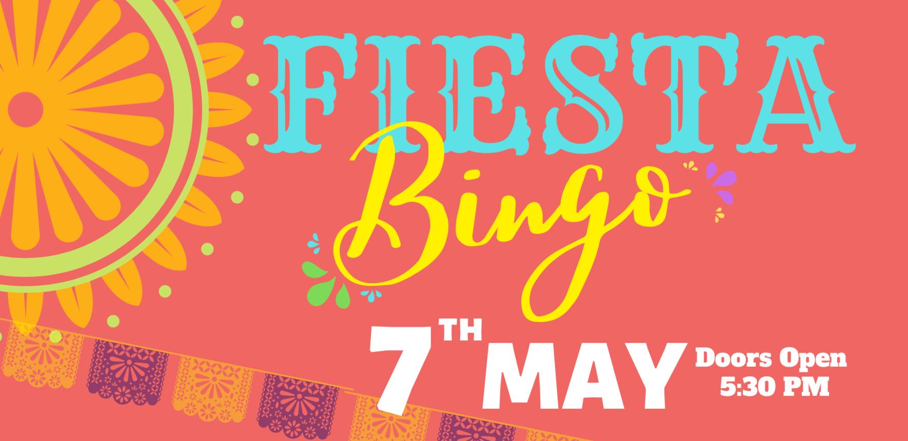 Fiesta Bingo image