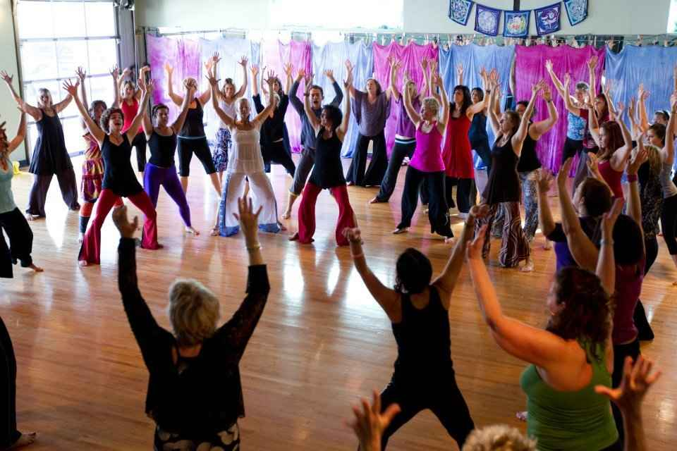 Journey Dance with Joni White Hansen image