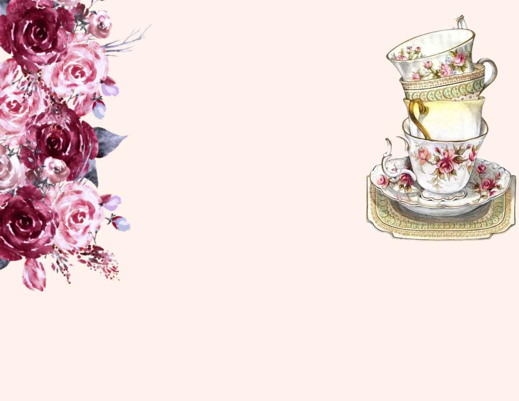 Tea & Fashion Show 2020 image