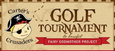 Carter's Crusaders Golf Tournament image