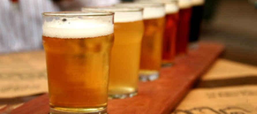 Sponsorship Opportunities for Beer Tasting & Auction image