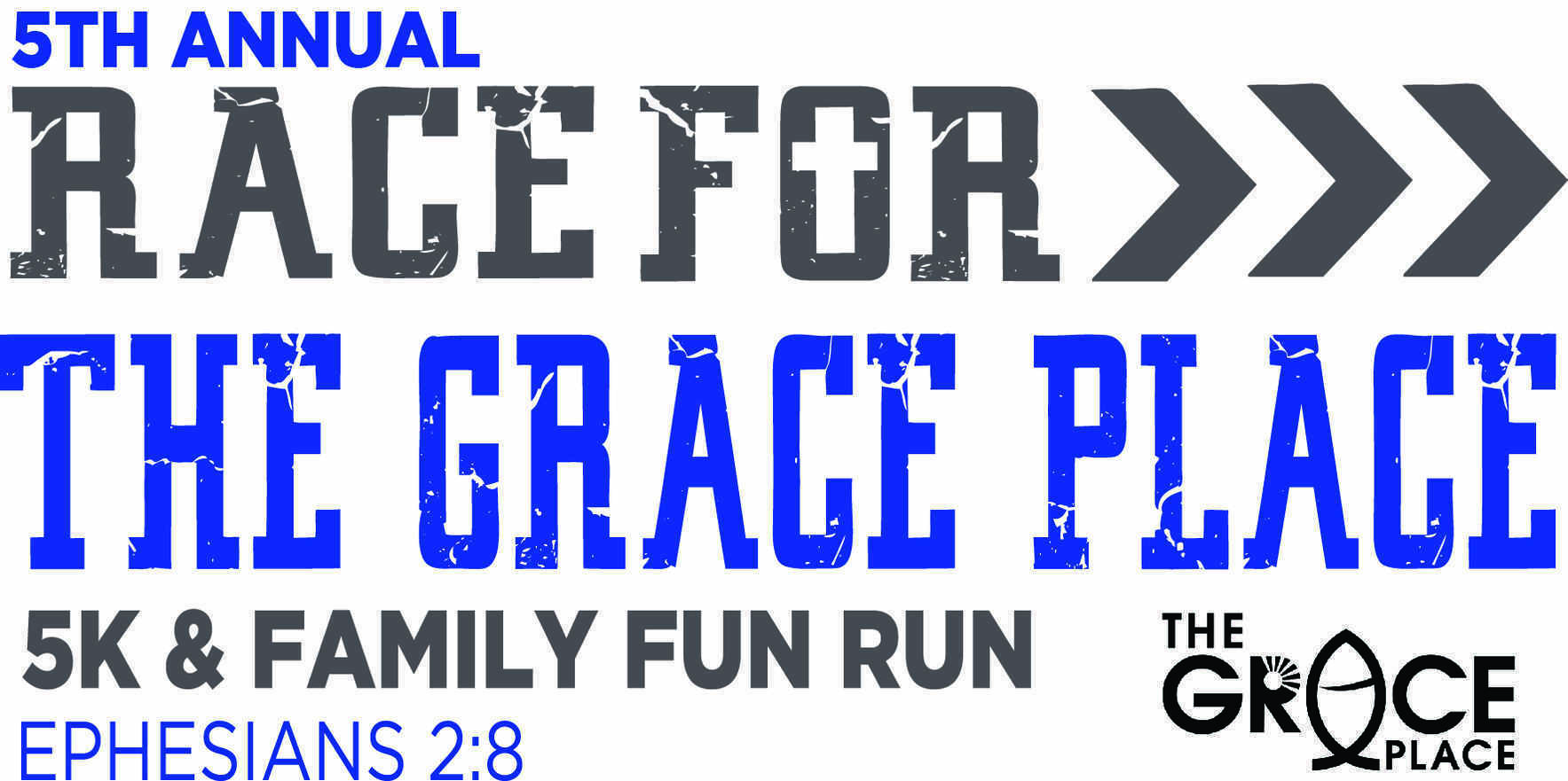Race for The Grace Place image
