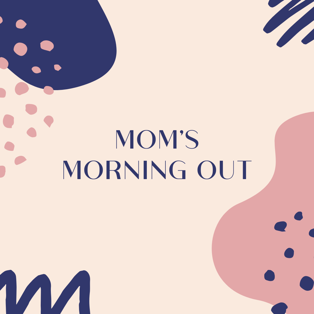 Mom's Morning Out  image