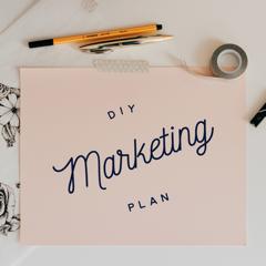 DIY Marketing Plan Arts Roundtable image