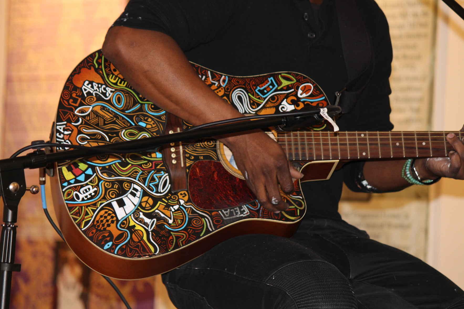 The Delightful Festival: Caribbean (Jamaican) Delights image
