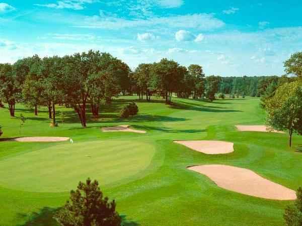 2020 Golf Classic image