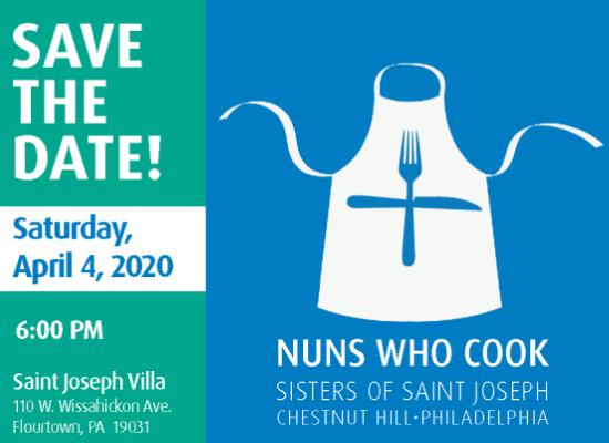 Nuns Who Cook image