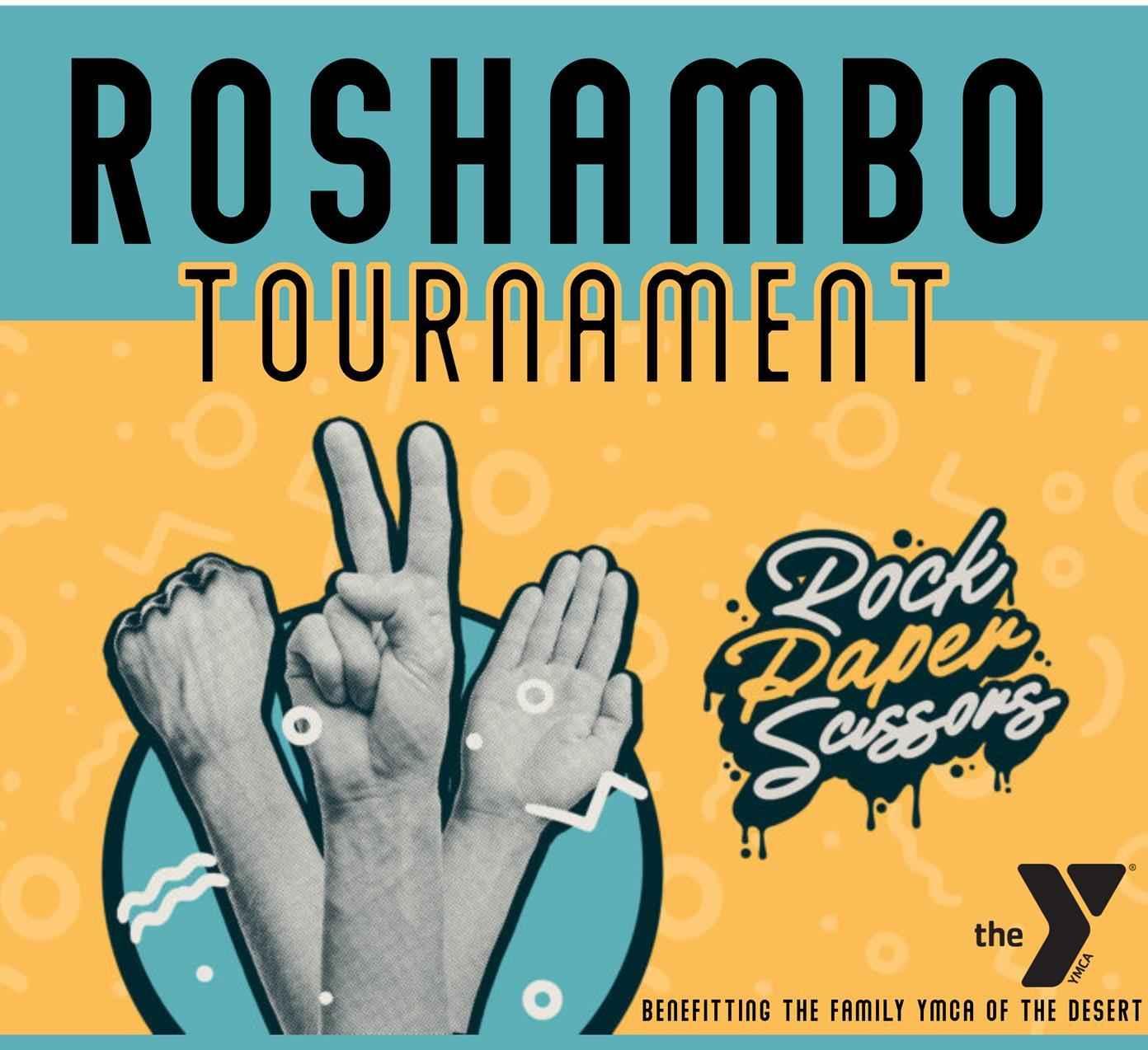 Roshambo Tournament image