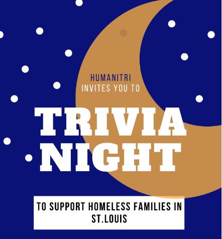 Humanitri presents . . . Trivia Night image