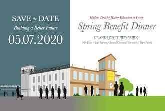 2020 Spring Benefit Dinner image