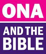 ONA and the Bible Webinar image