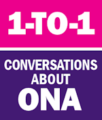 1-to-1 Conversations About ONA image
