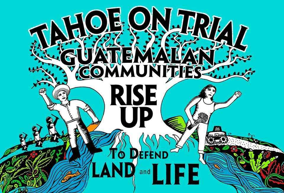 Communities Rise Up Tee image