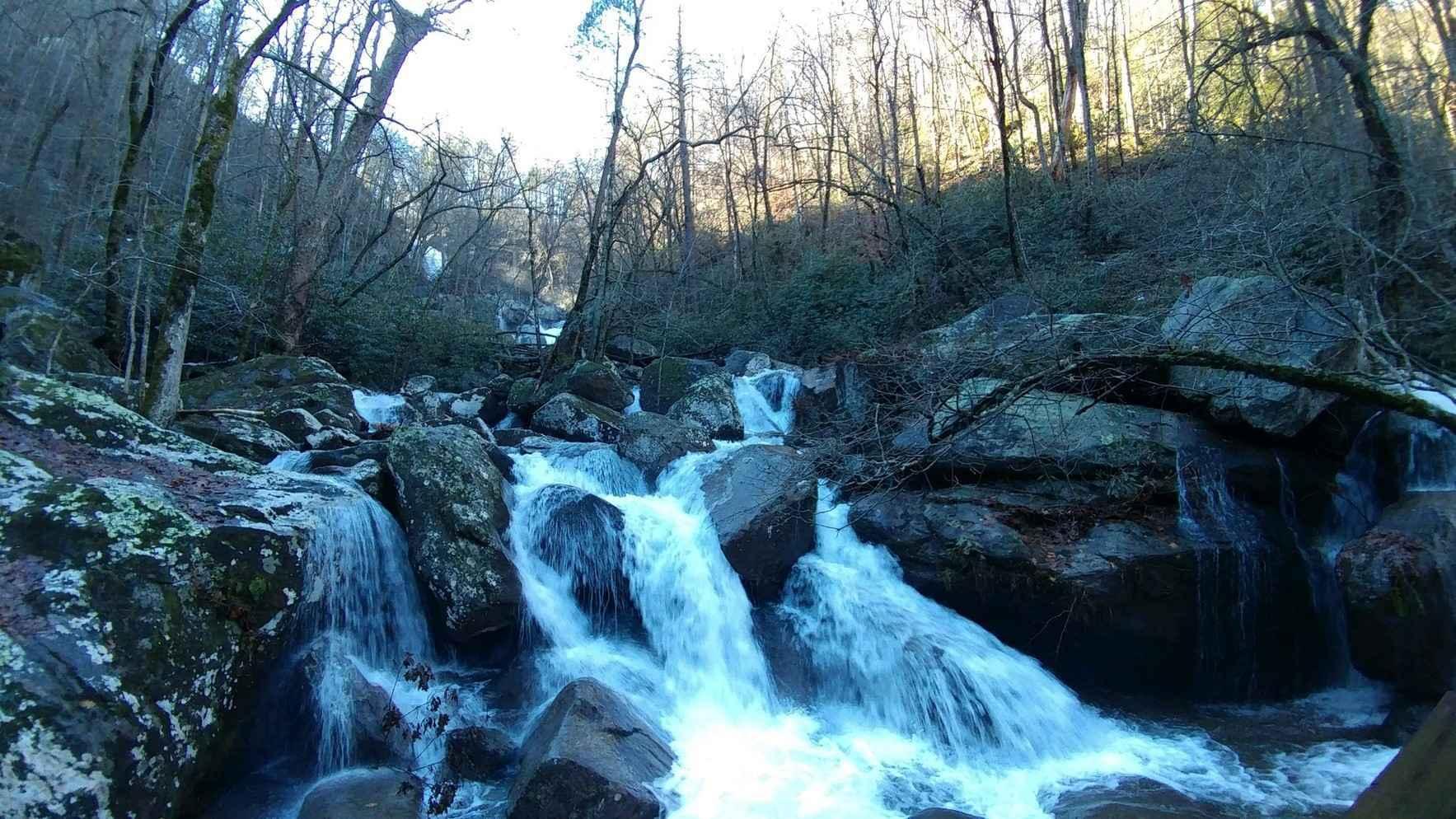 Eco-Tour | South Mountains State Park | Mar. 7, 2020 image
