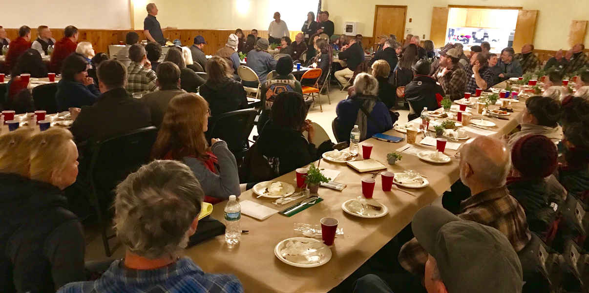 RVGA 2020 Farmer Dinner & Annual Meeting image