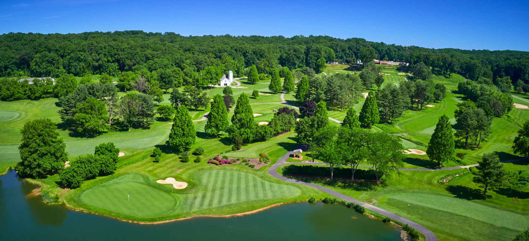 25th Annual Franciscan Center Charity Golf Tournament image
