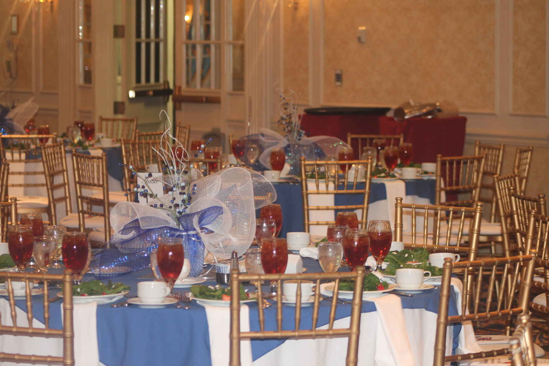 SERCAP's 2020 Water Is Life! Reception and Banquet image