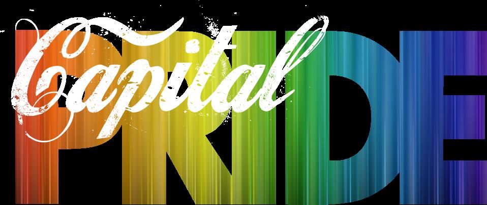 Capital Pride 2021 - Sponsorship image