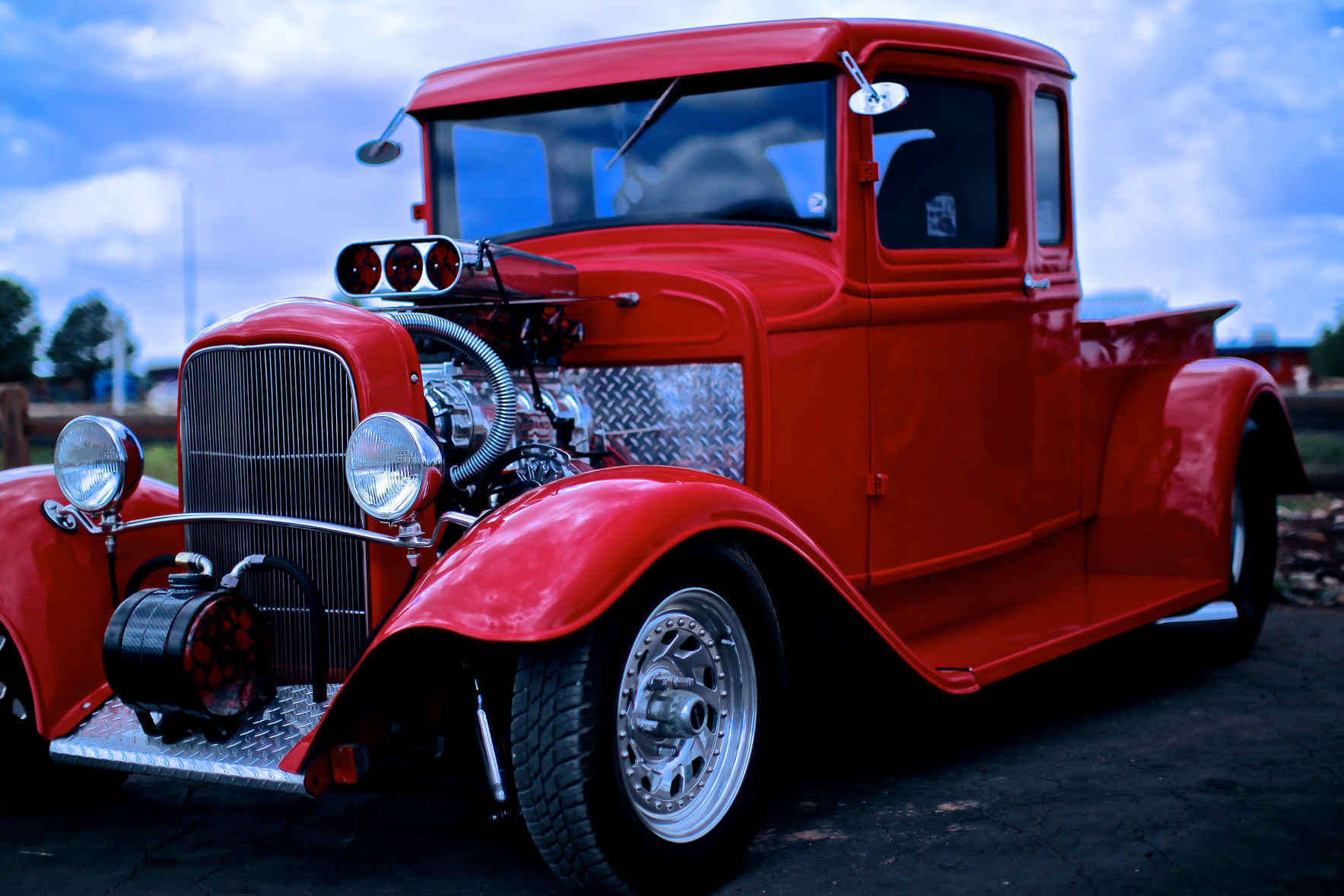 """2nd Annual """"Cruisin' for Cruisers Car Show"""" image"""