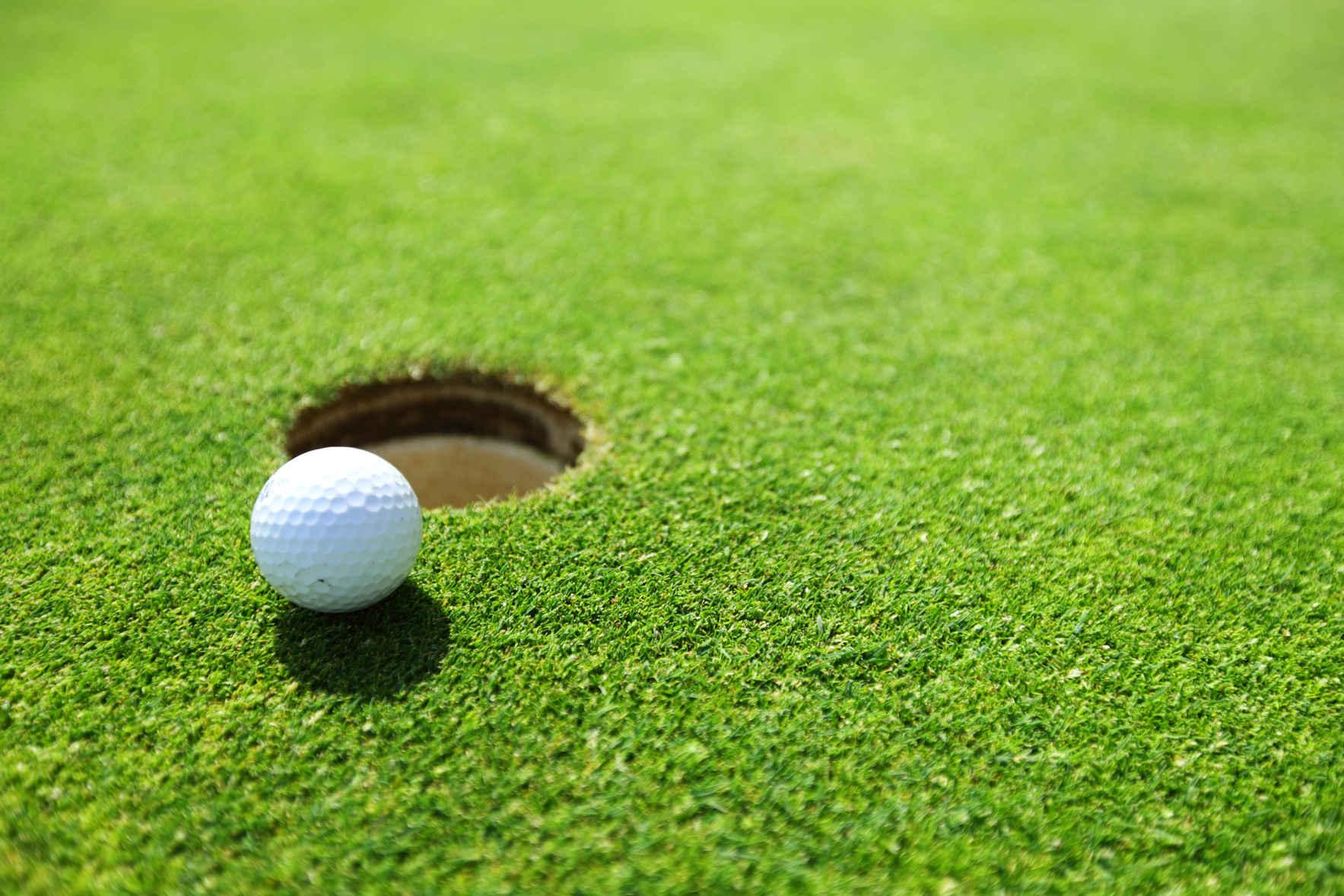 Healing Arts Golf Tournament Fundraiser 2021 image