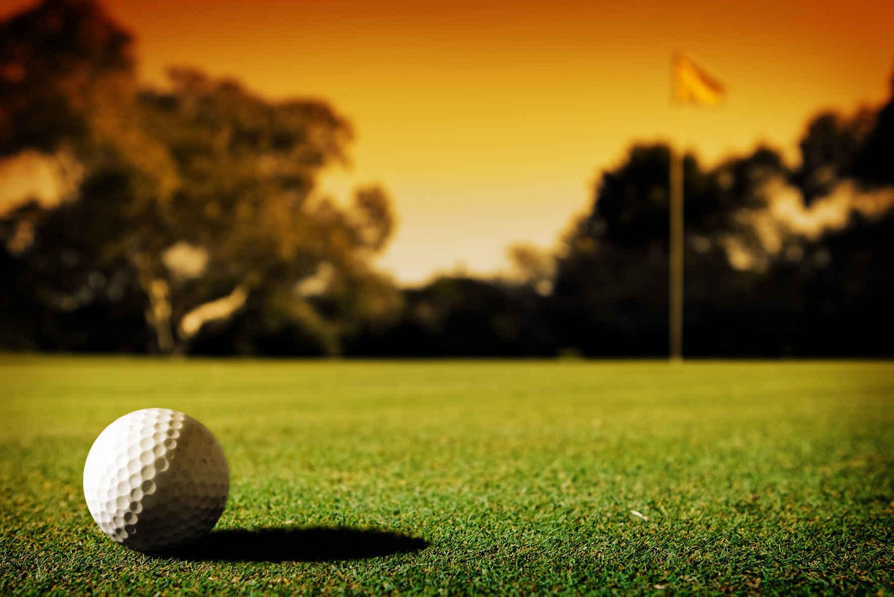 2020 CFS Mark Buehrer Memorial Golf Tournament image