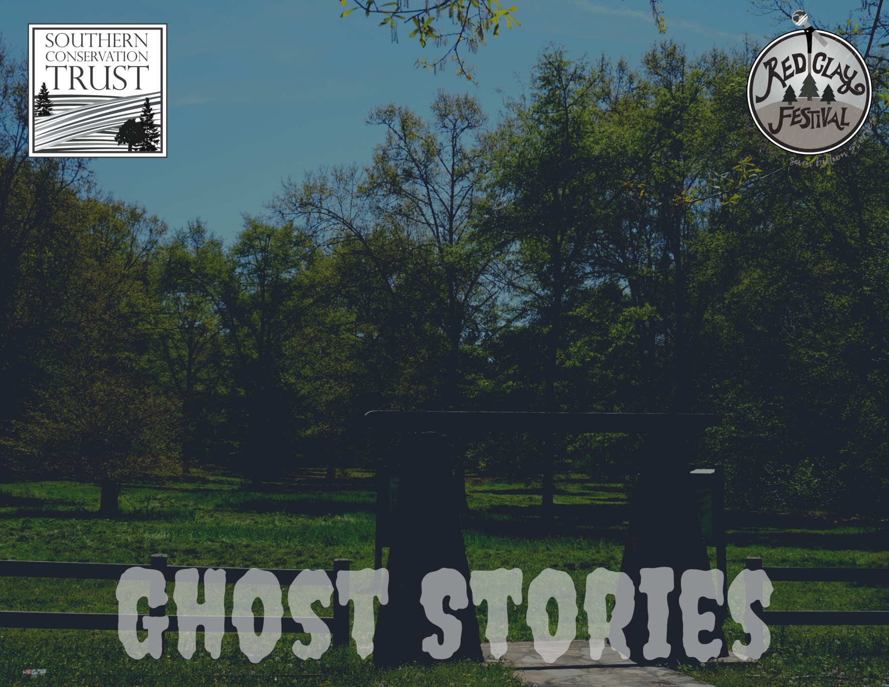 Ghost Stories 2020 image