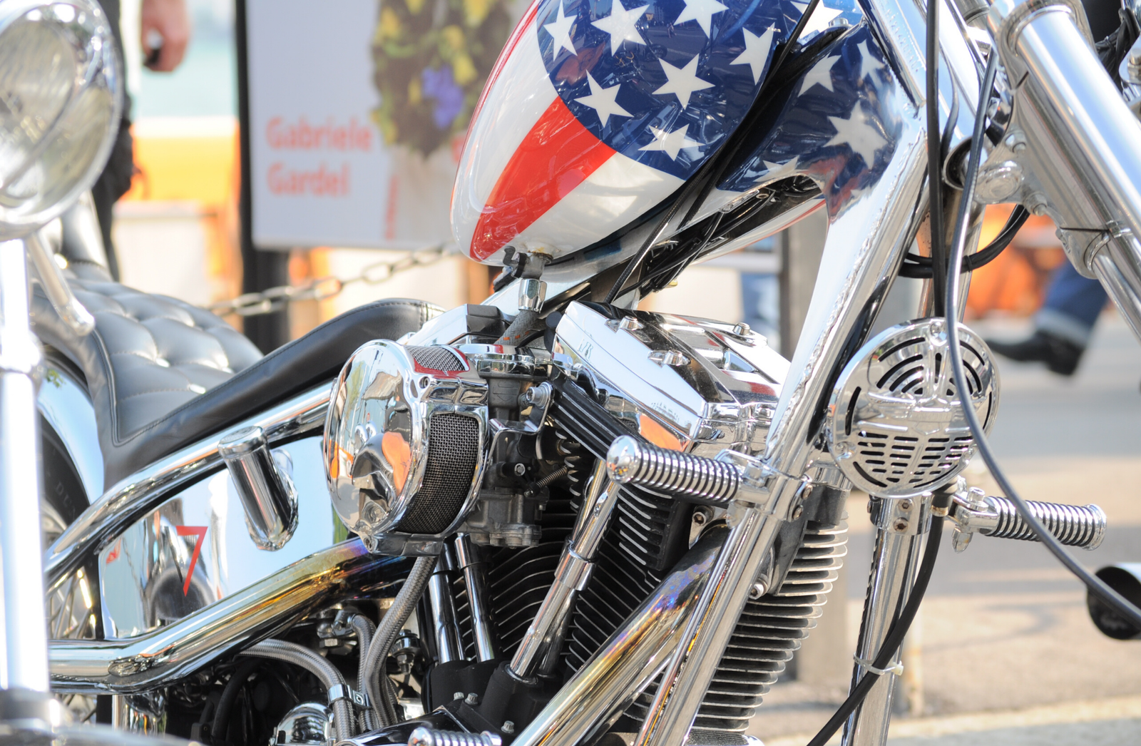 Operation Troop Appreciation 4th Annual Motorcycle Run image