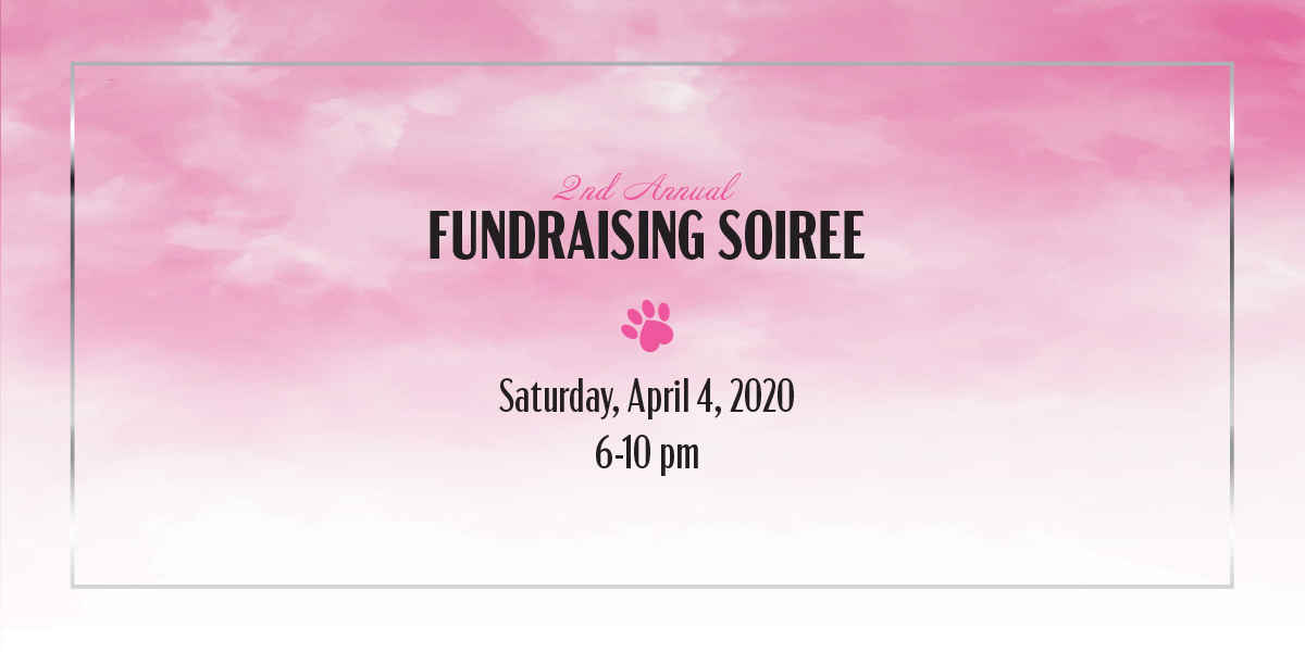 Pawsitively 4 Pink's 2nd Annual Fundraising Soiree image
