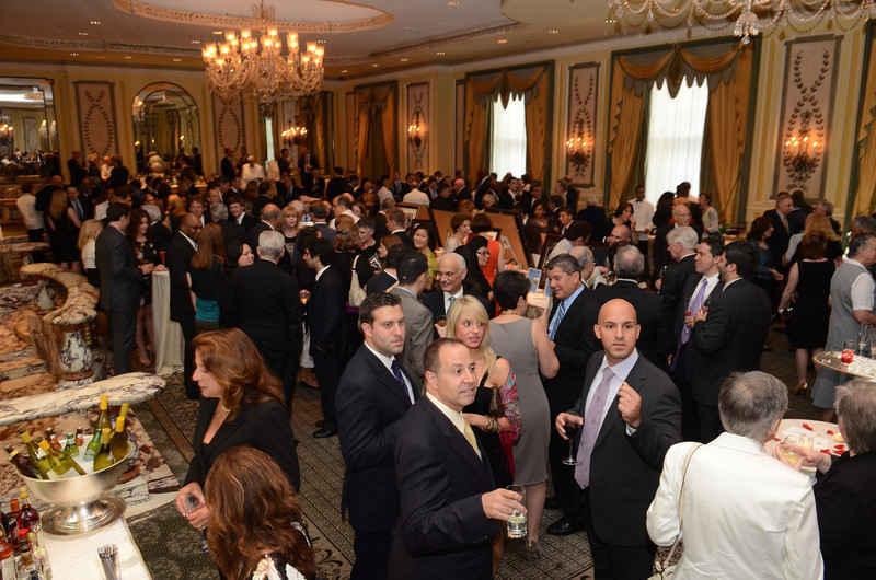 Bethesda Cares' Spring 2020 Reception! image