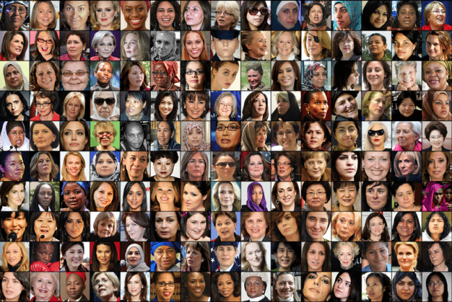 Women in the World: Global Poverty, Gender, & Race image