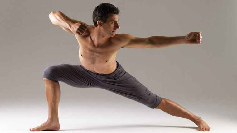 Train the Trainers: Yoga for Military Moral Injury Repair image
