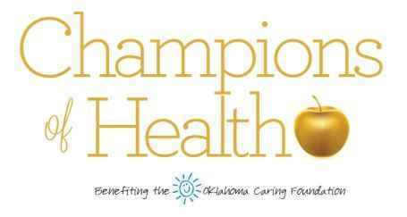 Champions of Health 2020 Virtual Gala image