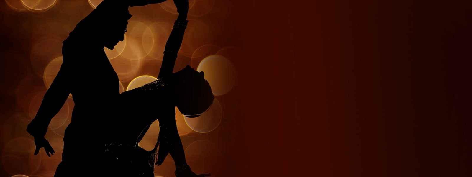 Hot Latin Nights image