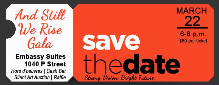 YWCA 2020 And Still We Rise Gala image