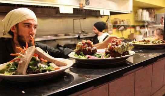 Kula Farm to Table Dinner featuring Omer Basatemur from Kaya's Kitchen image