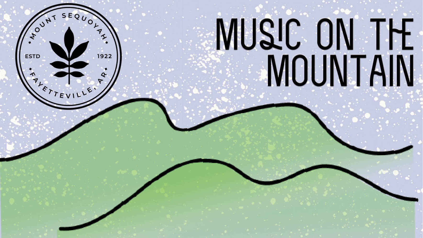 Music on the Mountain  image